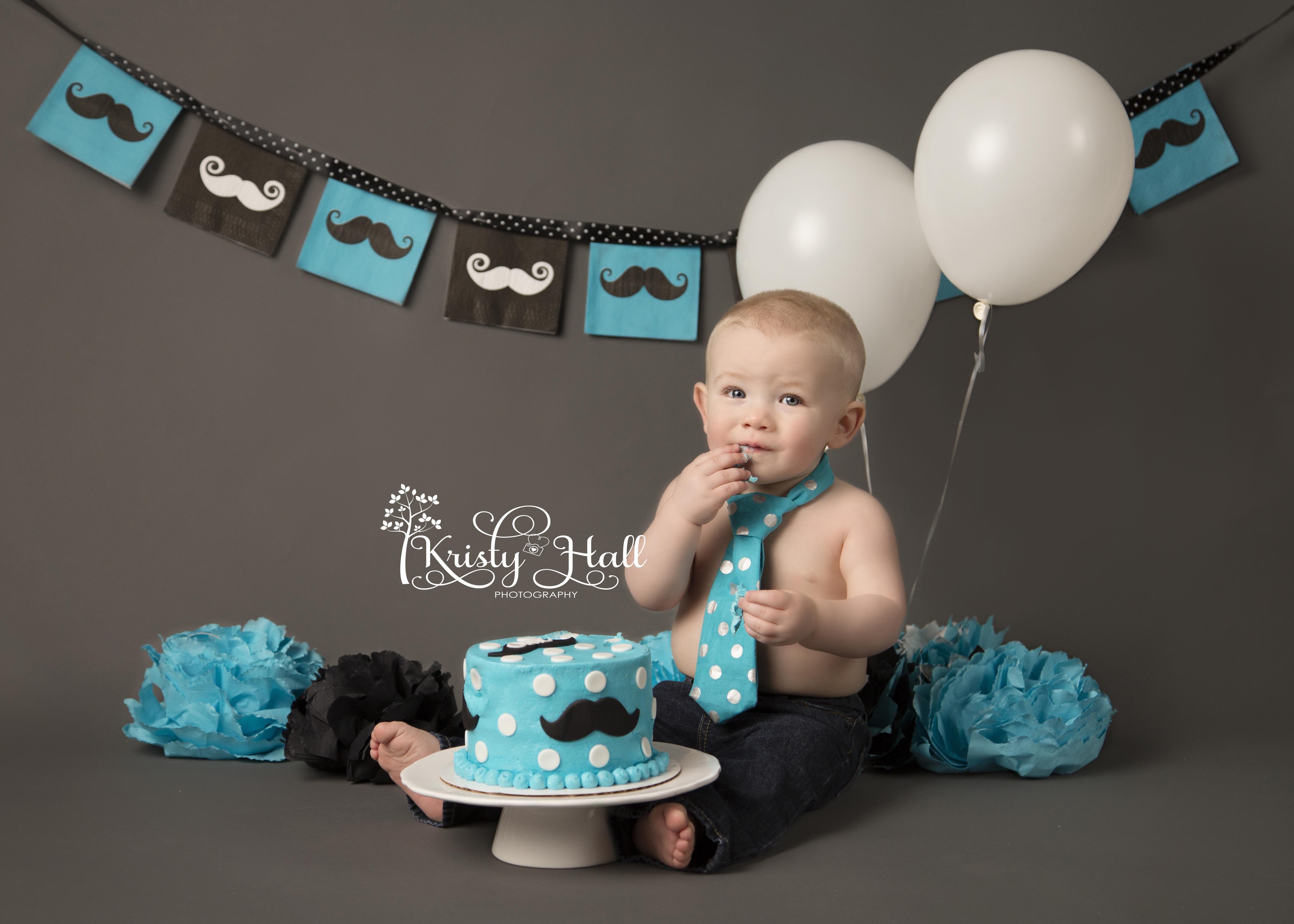 Boy Cake Smash Cake Smash Ideas Pinterest