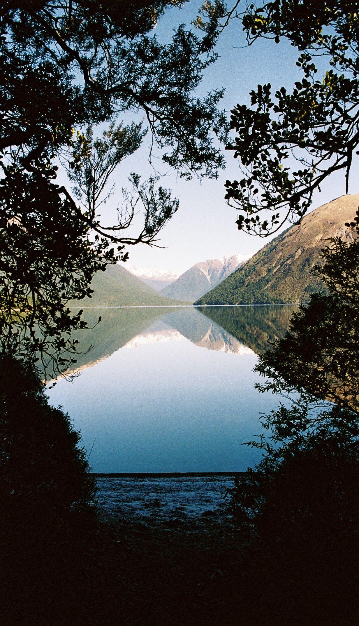 St.Arnaud New Zealand  city photo : St. Arnaud, S. Island, NZ | New Zealand | Pinterest