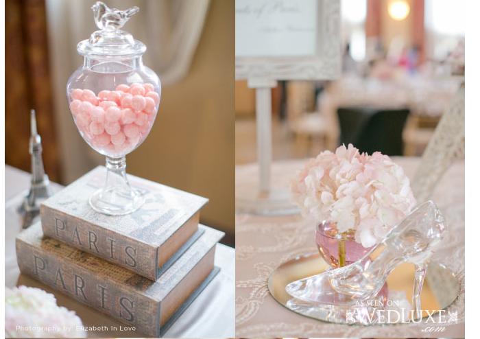 centerpieces   Bridal Shower Ideas   Pinterest