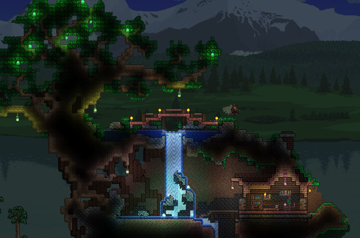 Cc Creation Compendium 20 Terraria Community Forums