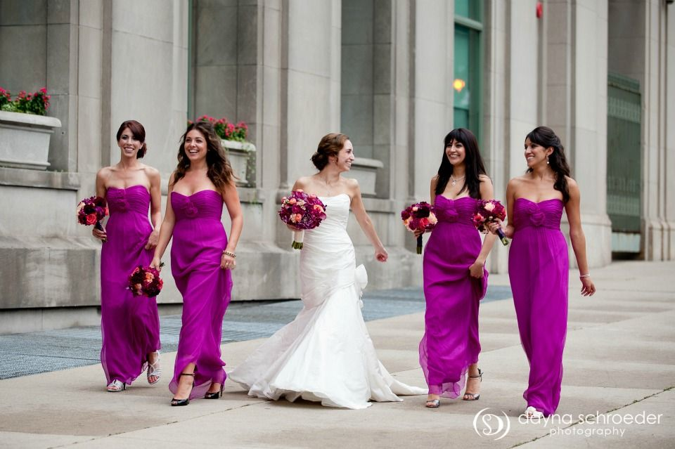magenta my future wedding ideas pinterest