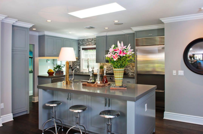 Jeff Lewis Designs Kitchens Pinterest