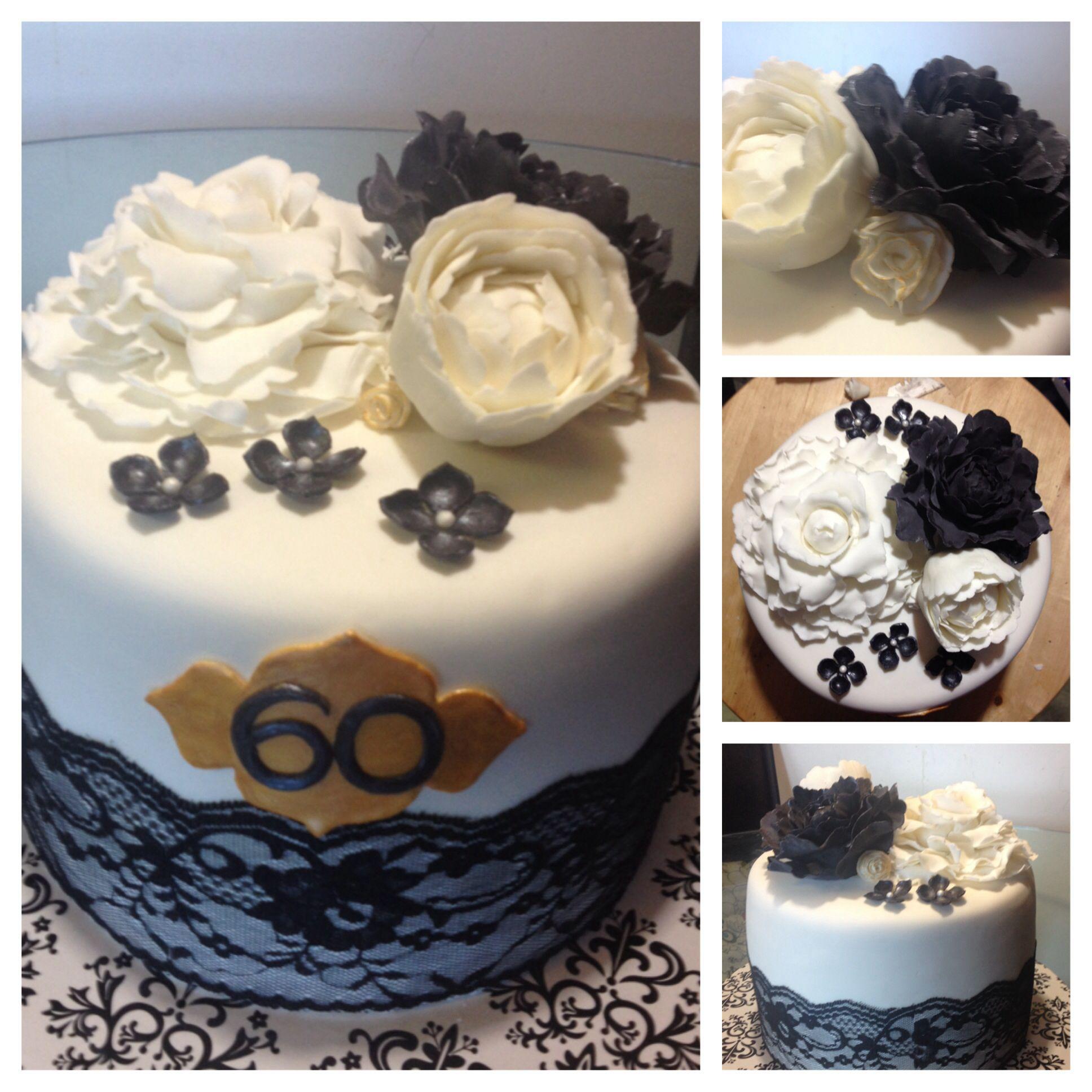 Moms 60th Birthday On Pinterest  Party Invitations Ideas