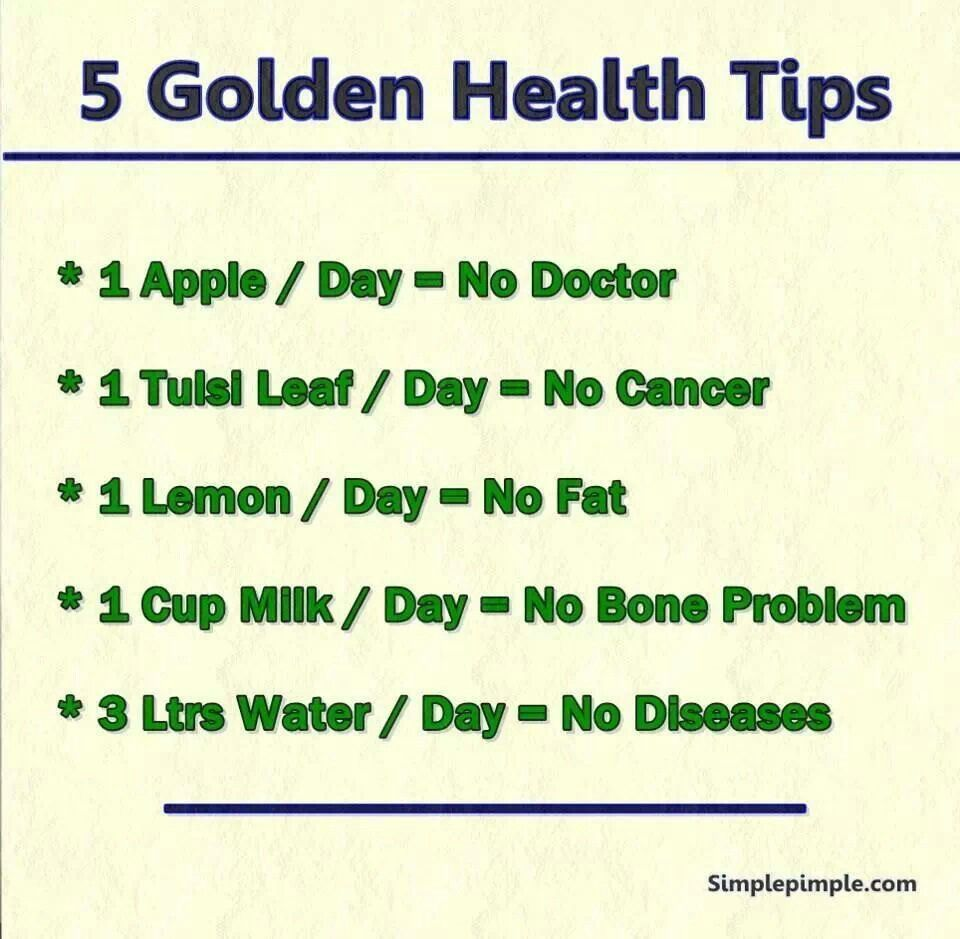 health tips healthy living pinterest