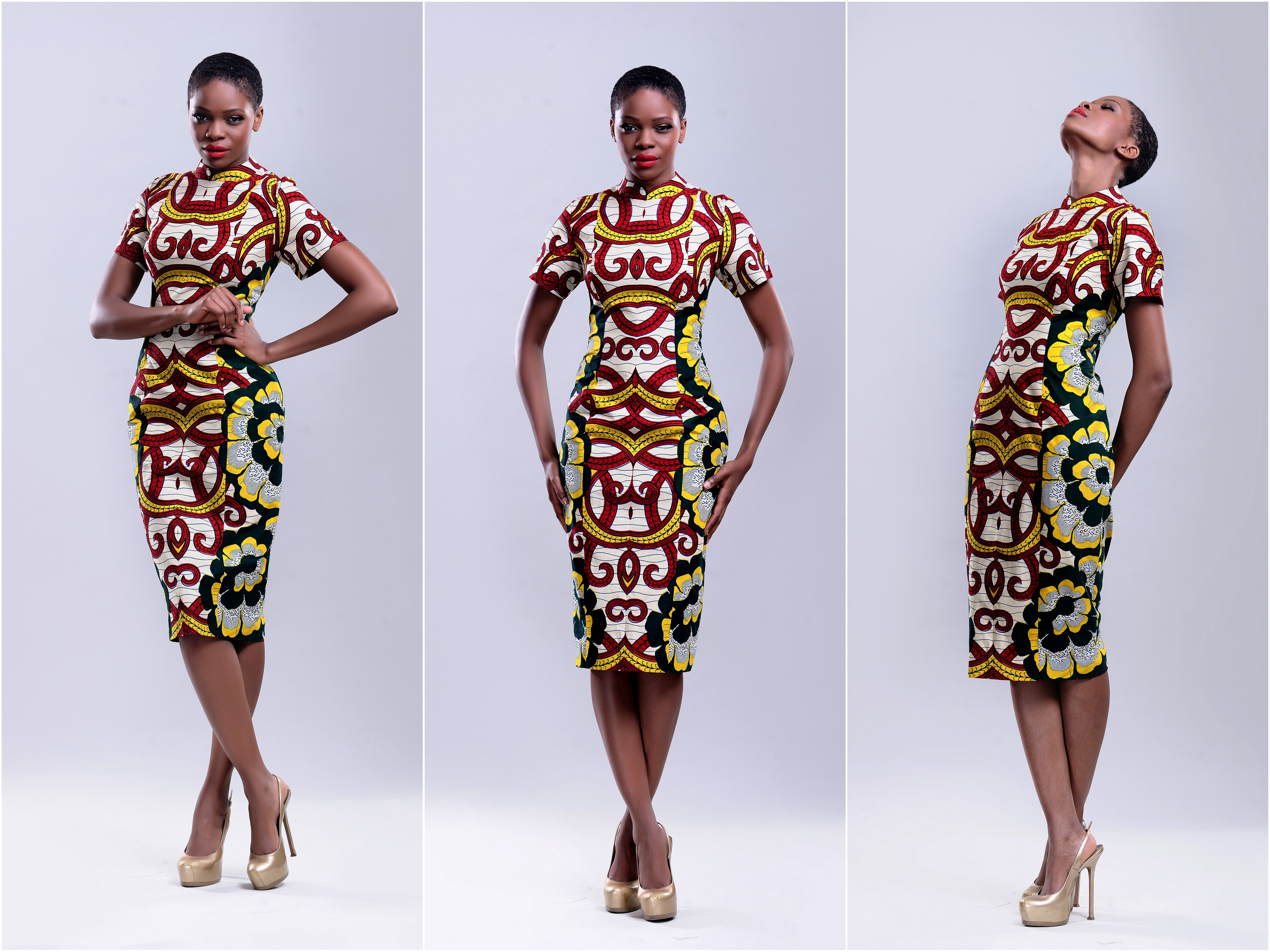 10 Best Nigerian Fashion Designers - m 78