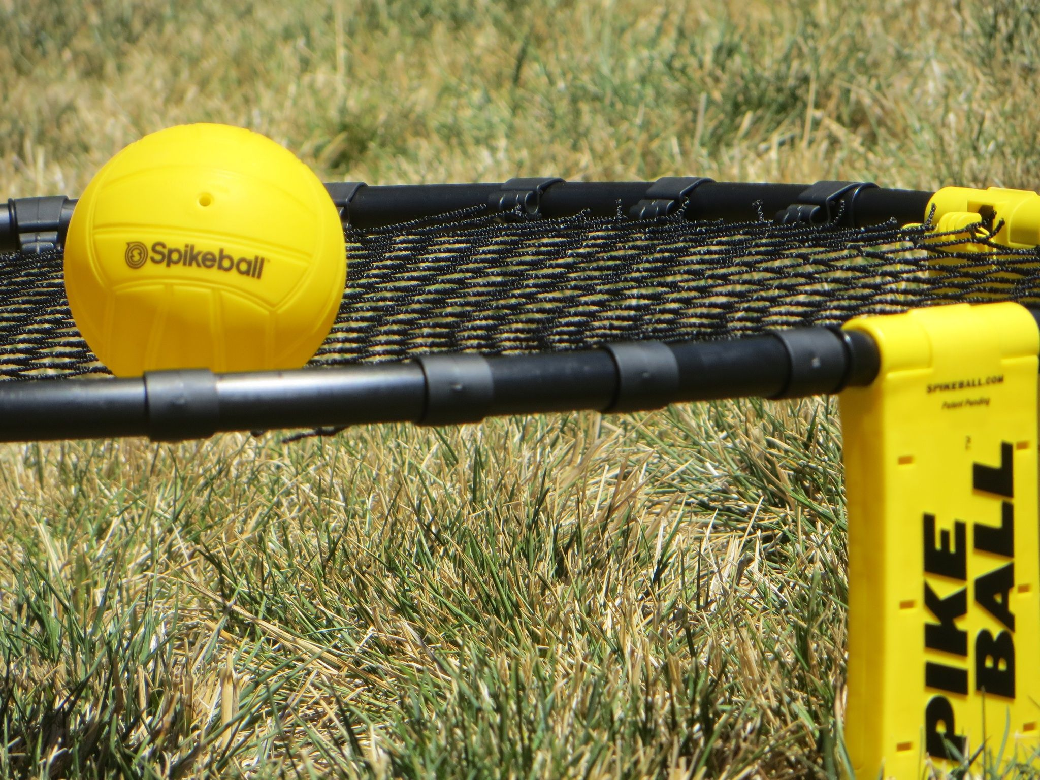 Spike ball: most awesome game EVER!! | Youth Ministry Galore | Pinter ...