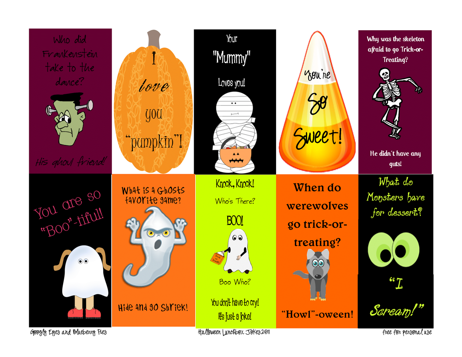 halloween riddles for esl students
