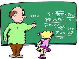 Bí quyết học giỏi môn toán