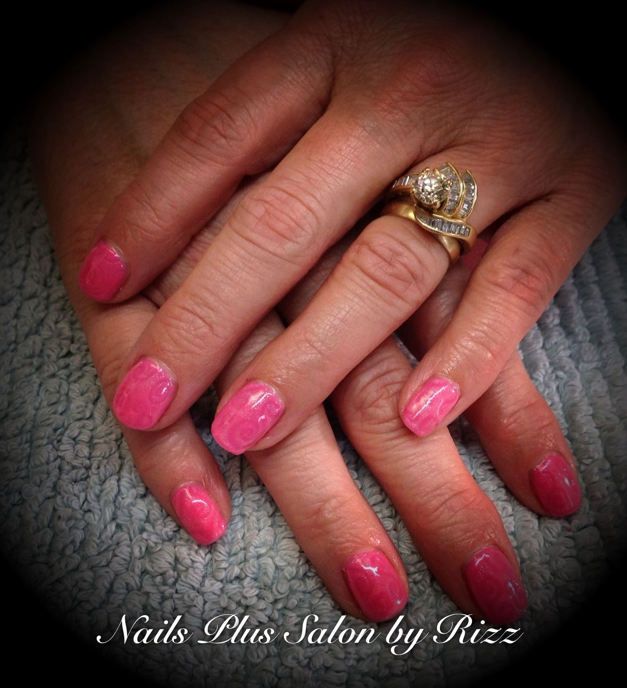 Nail Spa Plus http://www.pinterest.com/pin/372743306629310131/