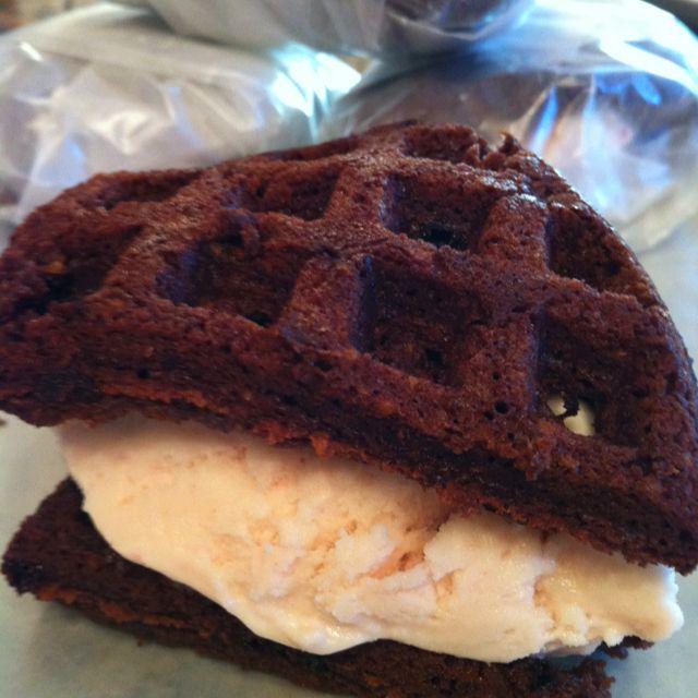Pin by Shelly Ott on Waffle Eats | Pinterest