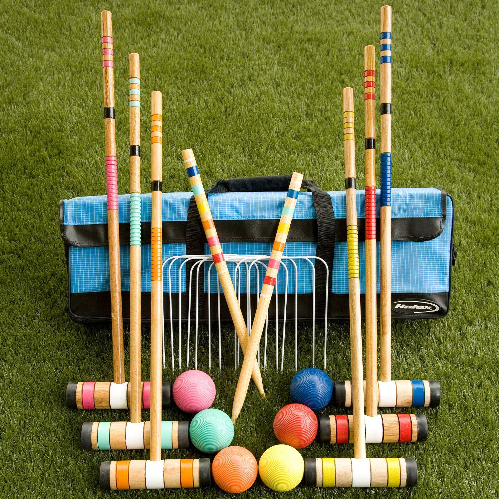 Croquet Game : Croquet+Game Lawn croquet old boy When I was young Pinterest