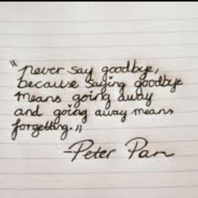 inspirational farewell quotes quotesgram