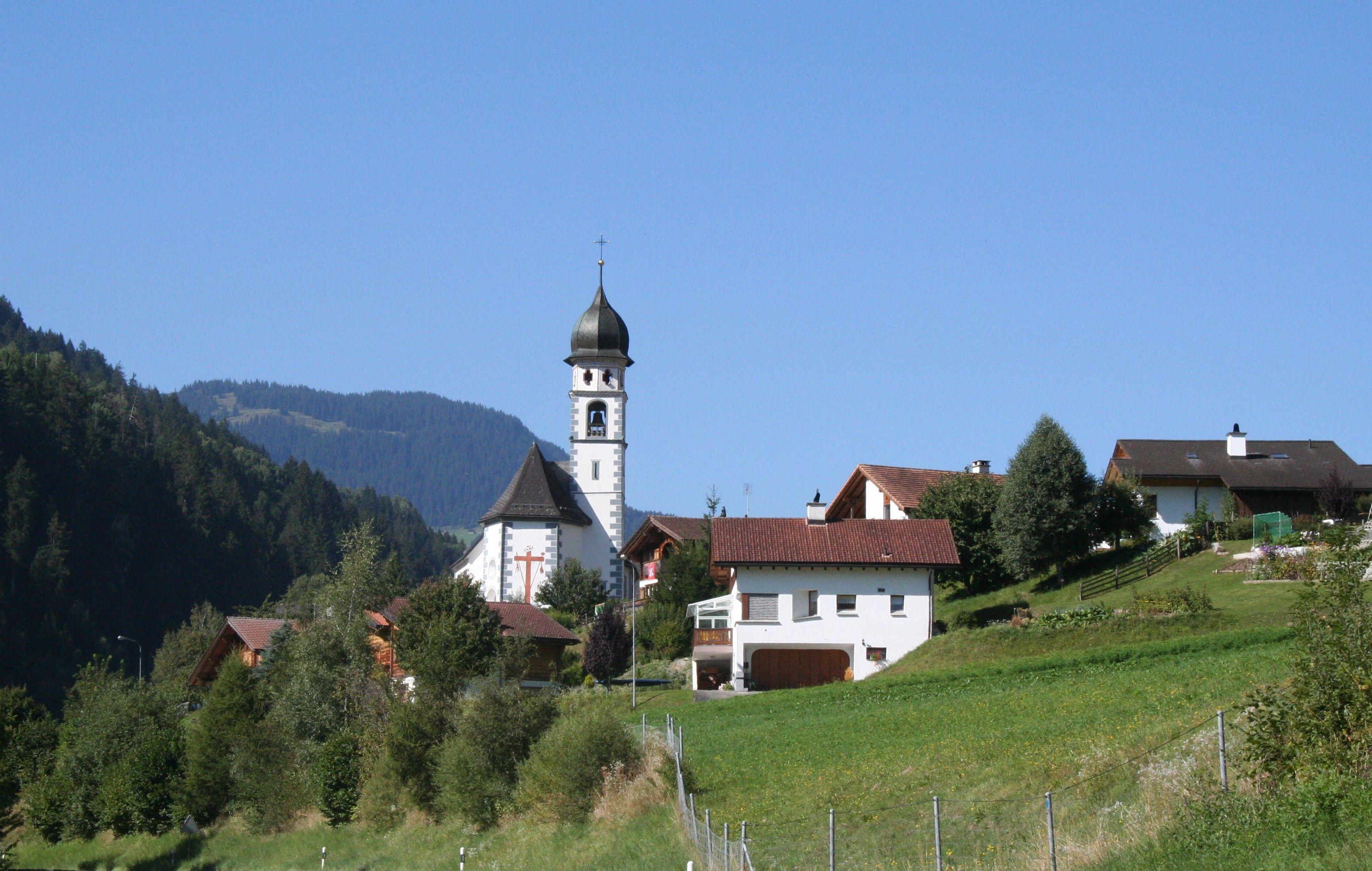 Breil Switzerland  city photo : Breil/Brigels | Churches and Chapels Switzerland 1 | Pinterest