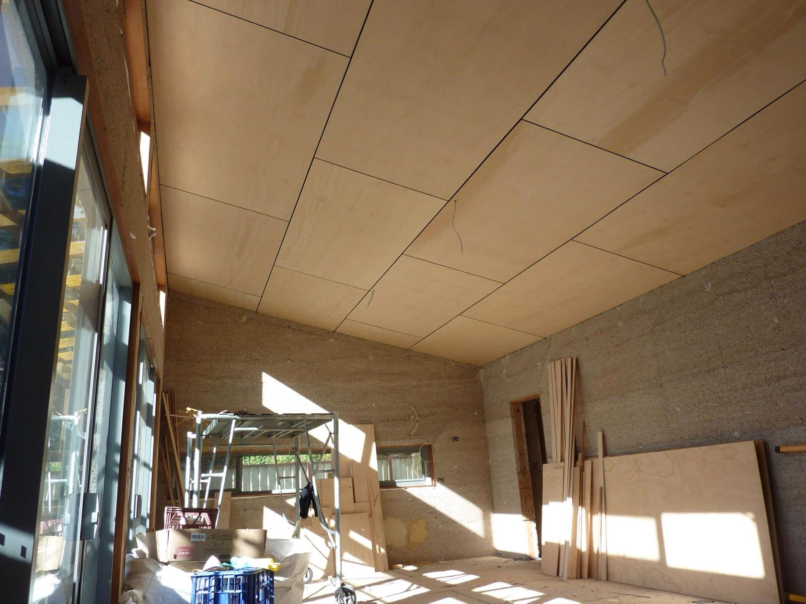 Plywood ceiling ideas w h a r e pinterest for Pinterest ceiling ideas