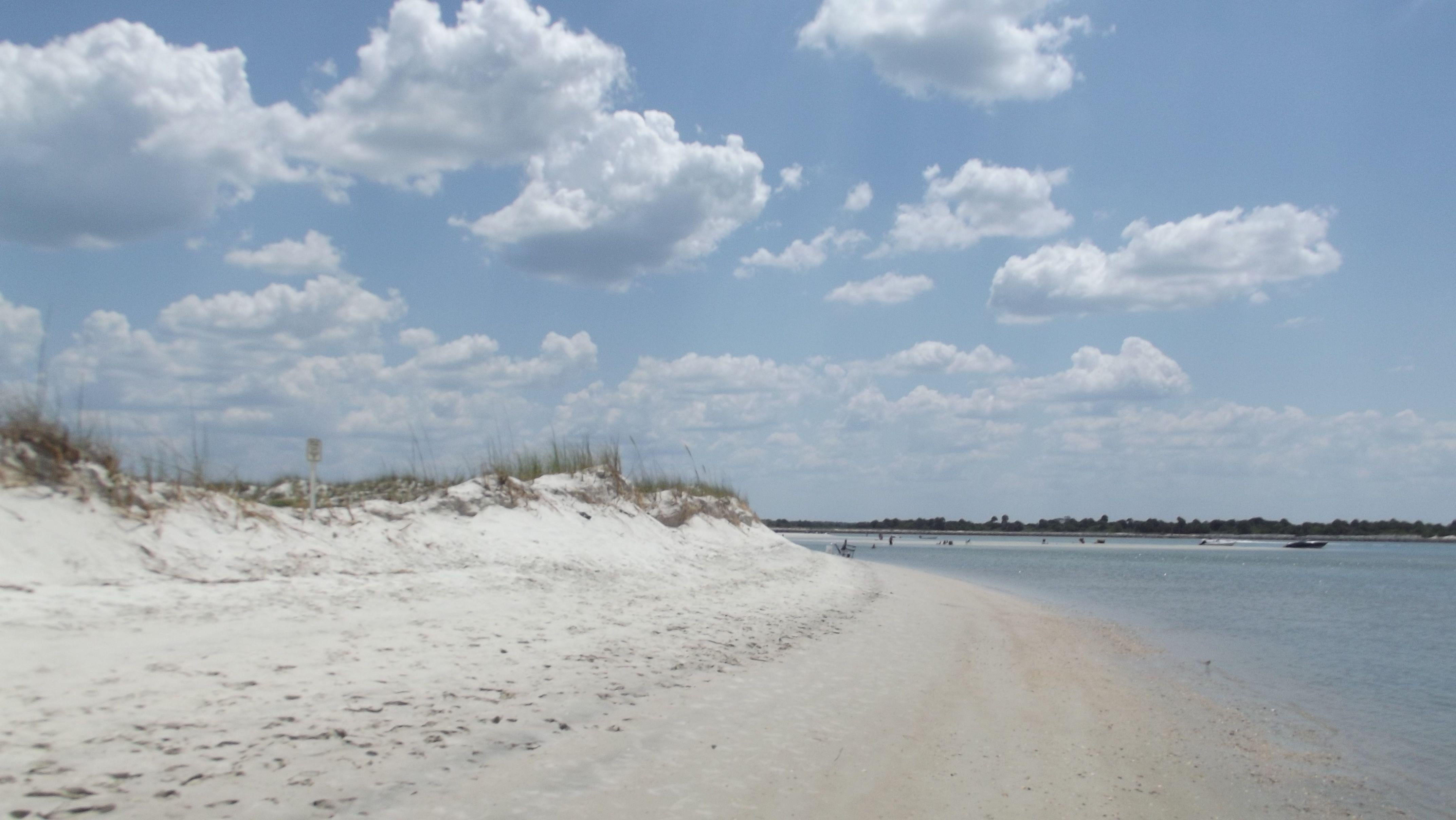 Crescent Beach Fl