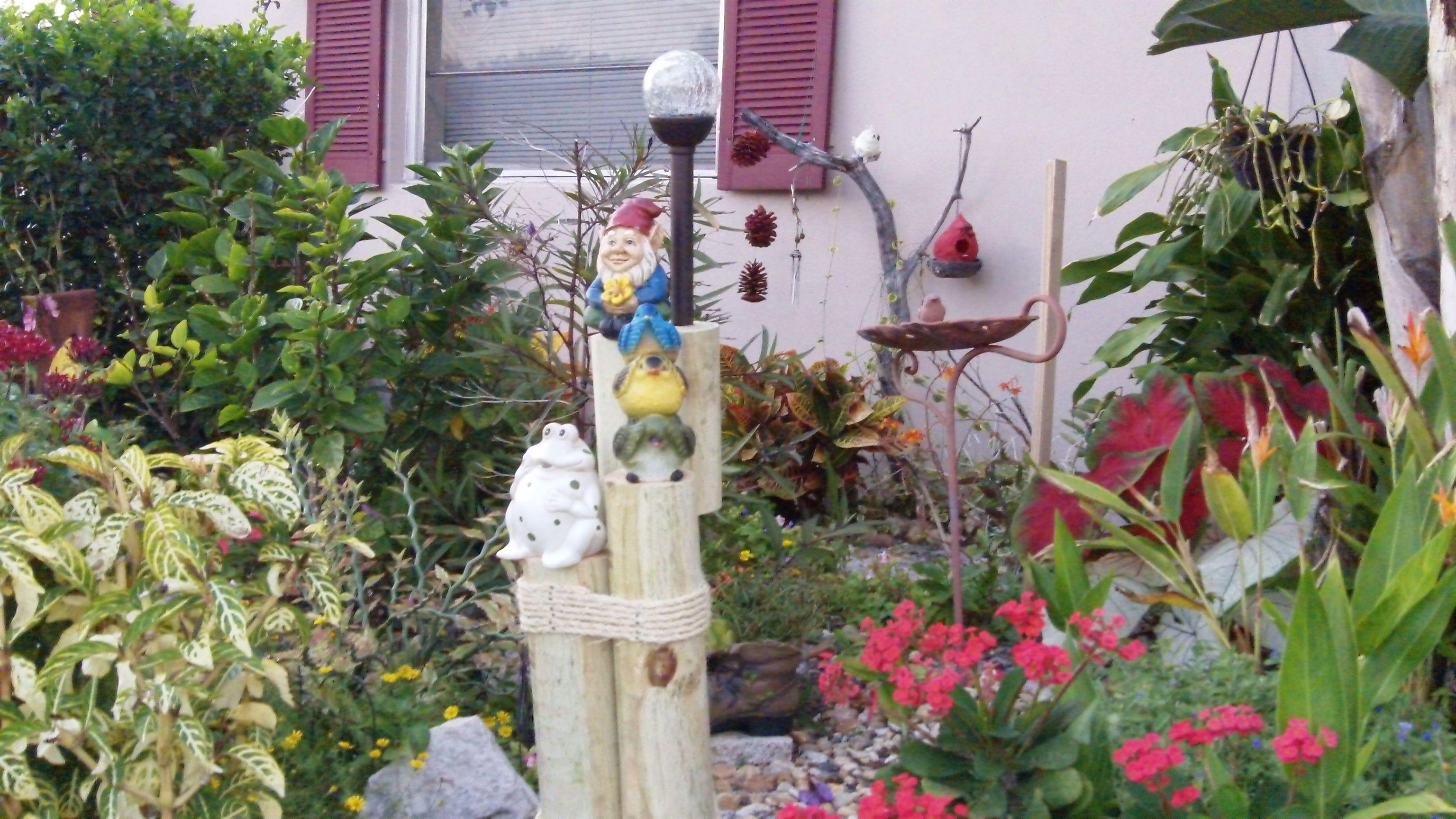 Homemade Gift Garden Heaven Pinterest