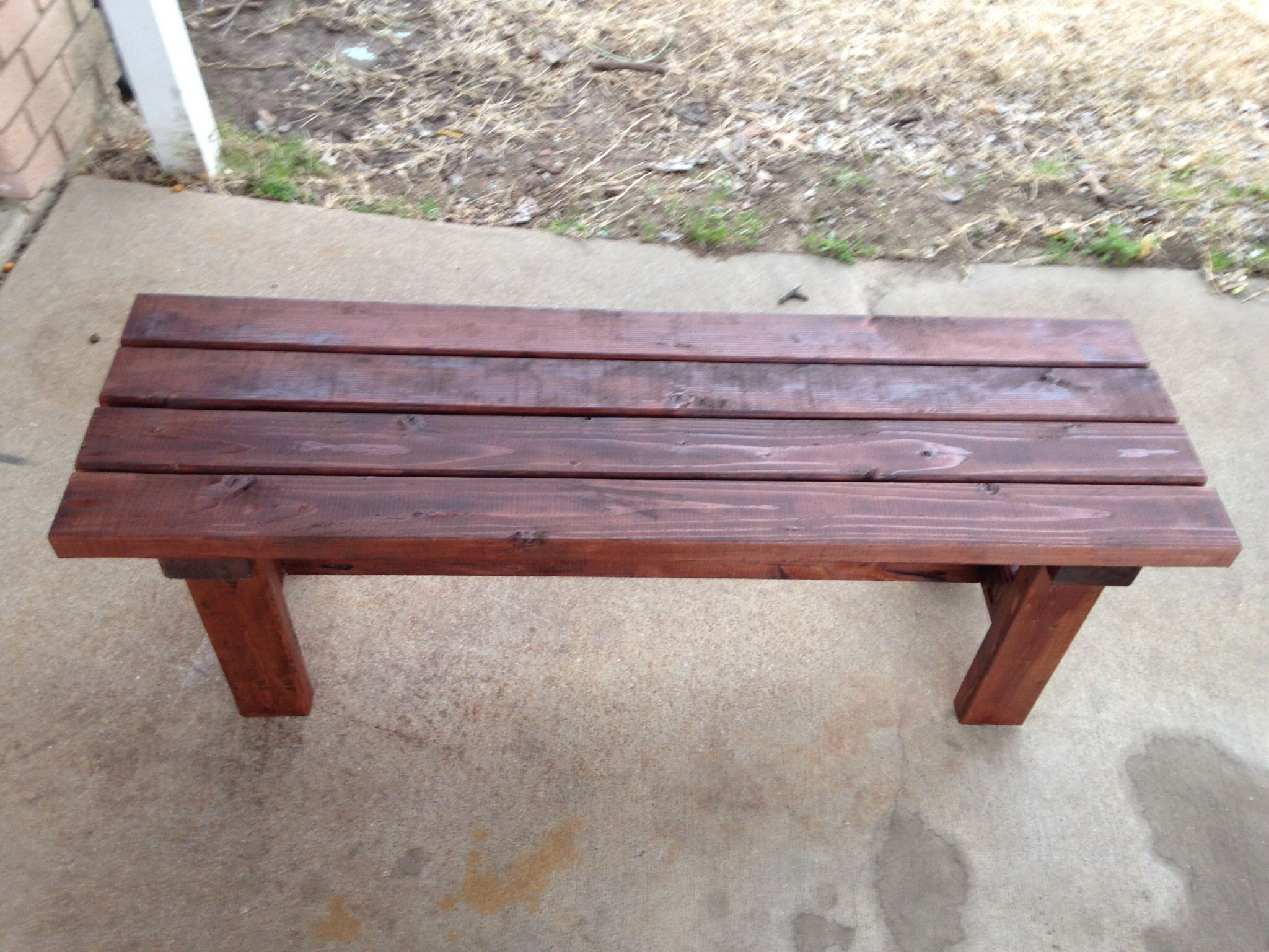 2x4 benches - 28 images - pdf 2x4 bench instructions plans ...