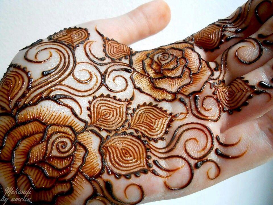 Mehndi For Rose : Wow henna pinterest