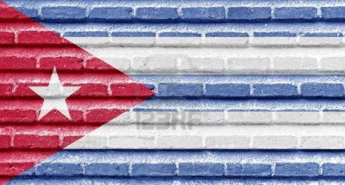old cuban flag
