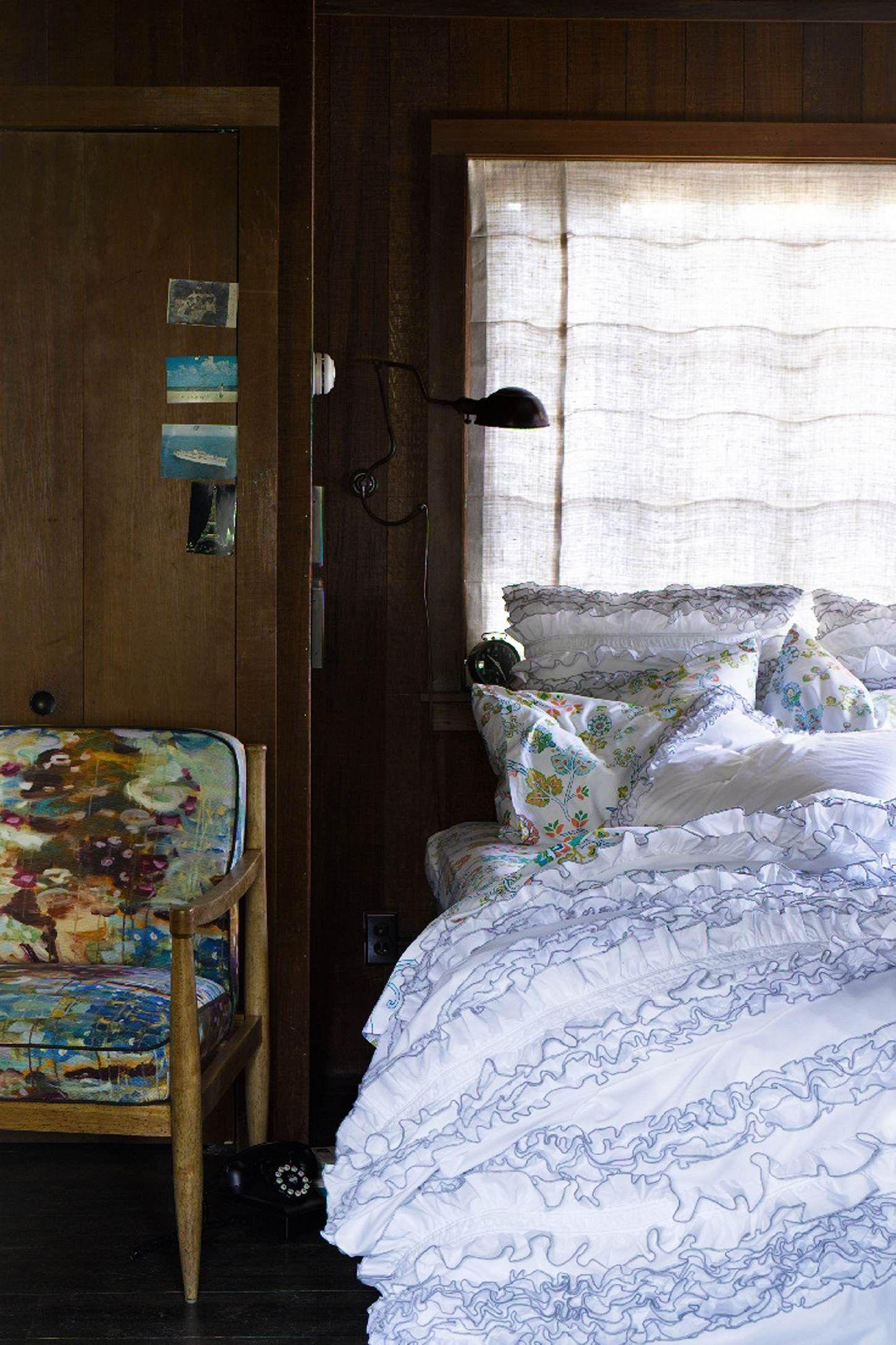 Top 10 of Anthropologie Bedroom Ideas