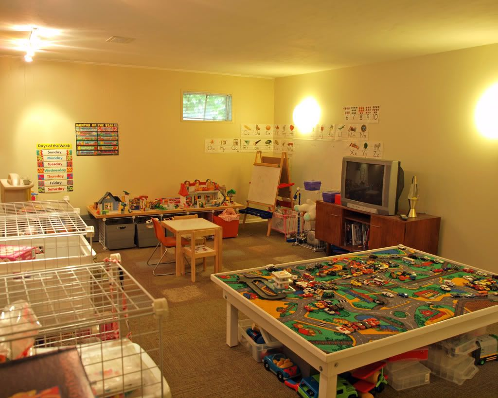 Basement Playroom Interior Ex Designs Pinterest
