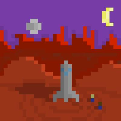 Planet Landing