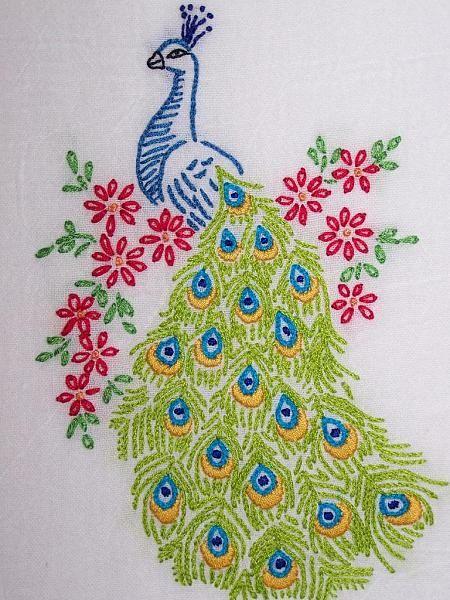 Similiar Simple Hand Embroidery Ideas Keywords