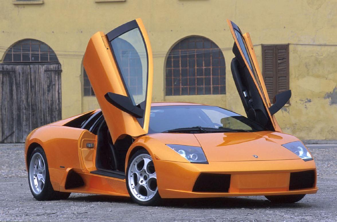 My dream car lamborghini essay