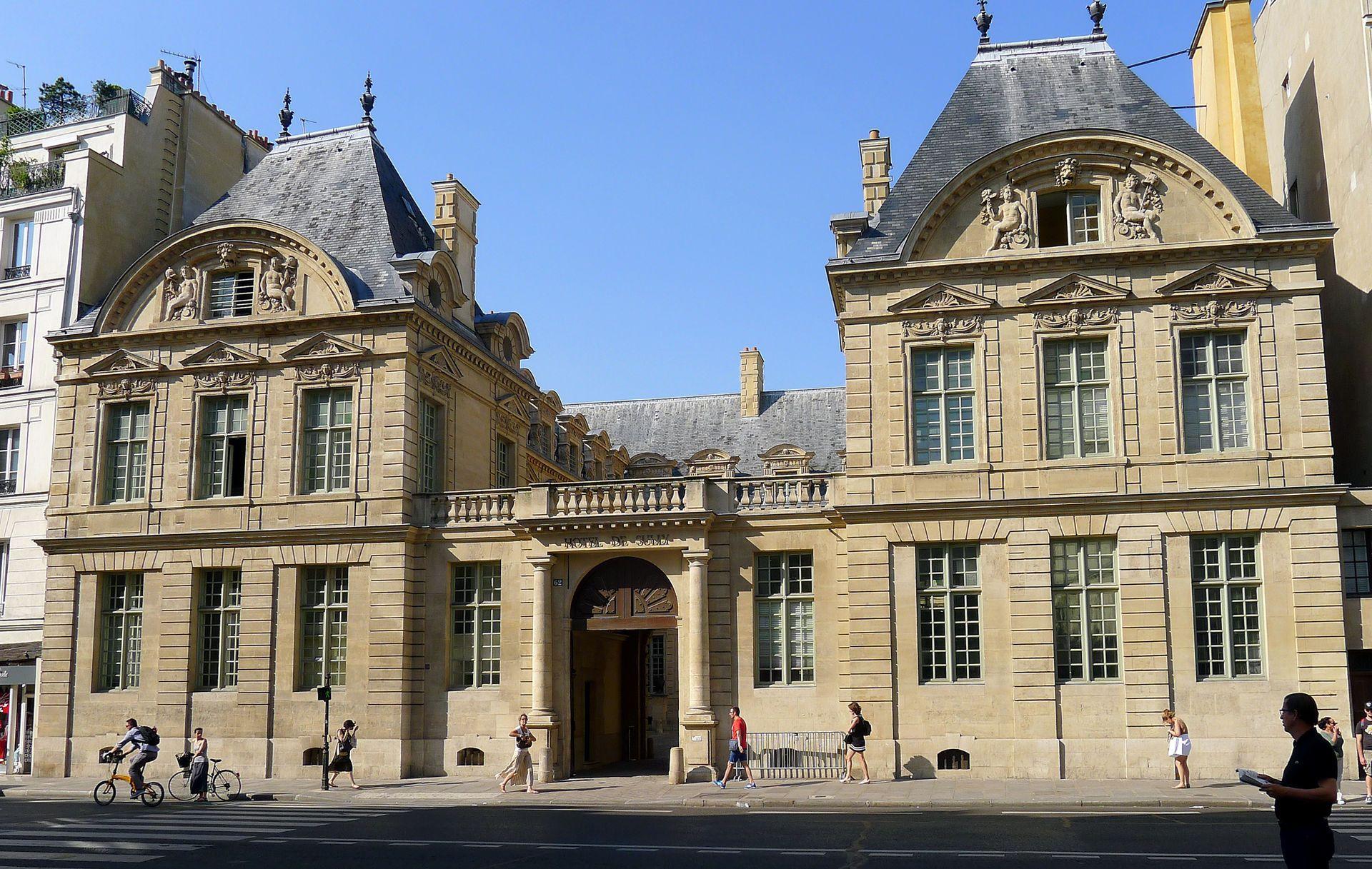 Nouveau Chambre De merce Paris Artamplitude