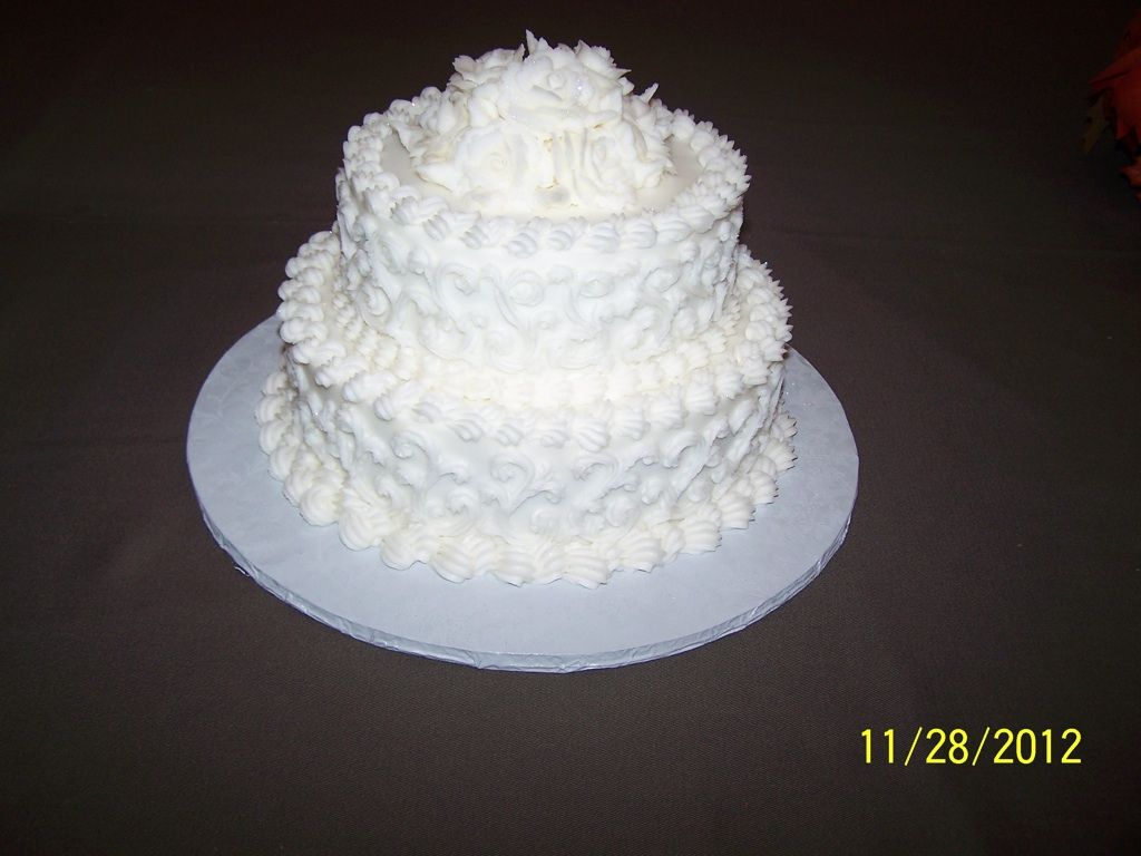 small wedding cake wedding ideas pinterest