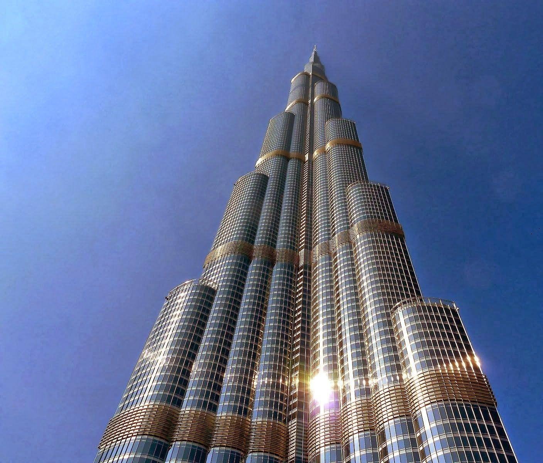Dubai Burj Khalifa Hd Images Wallpaperhali Com