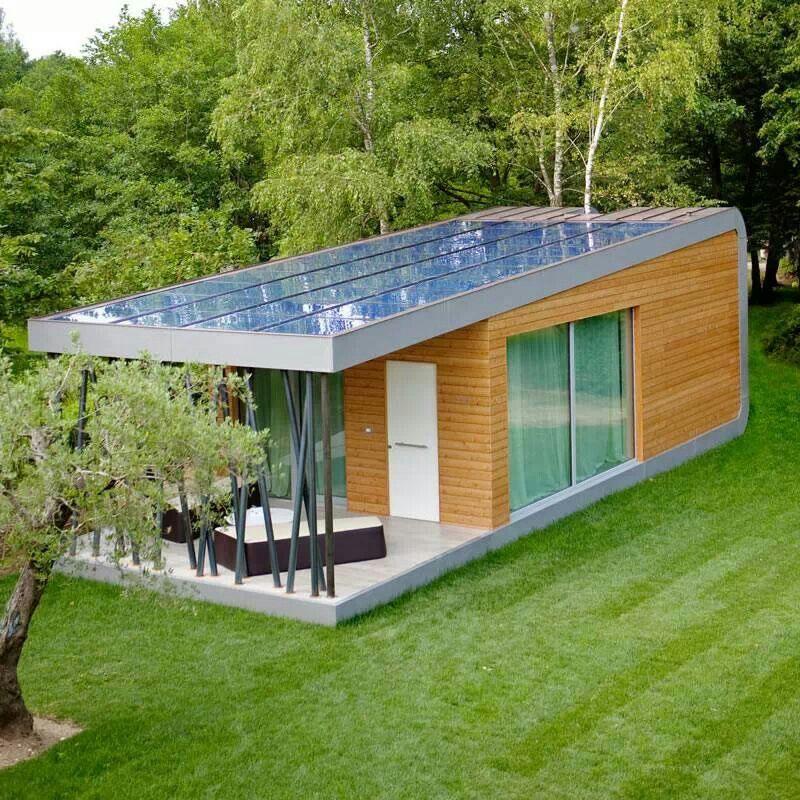 solar power garden shed pinterest