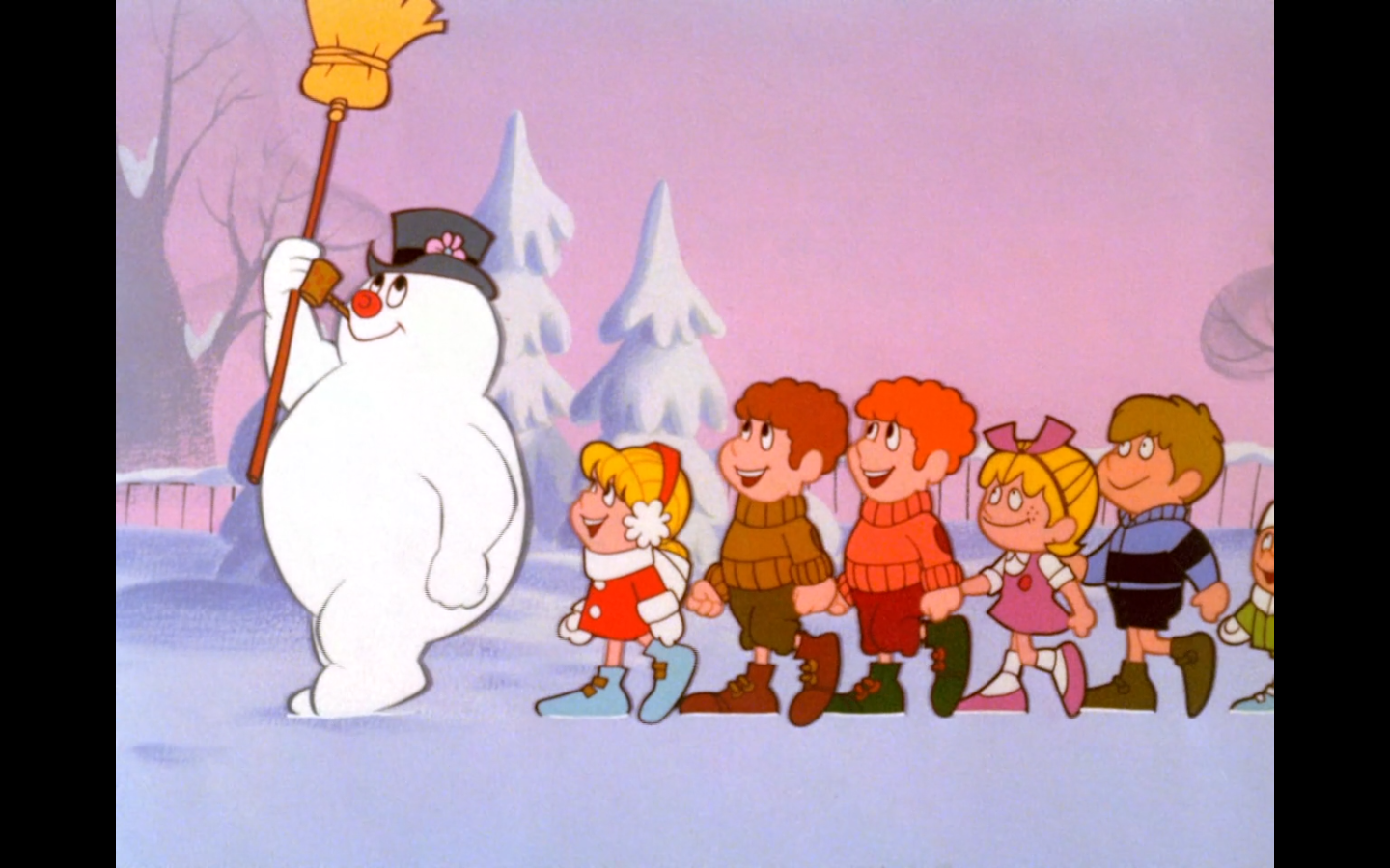 related pictures frosty the snowman christmas movies photo Car ...