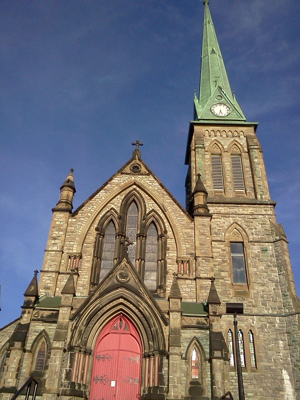 Saint John (NB) Canada  City new picture : Saint John,NB,Canada. | Canadiana | Pinterest