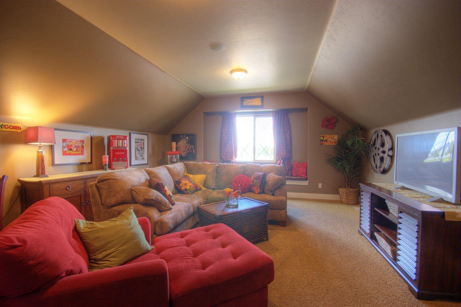Cozy bonus space bonus room ideas pinterest for Bonus room bedroom ideas