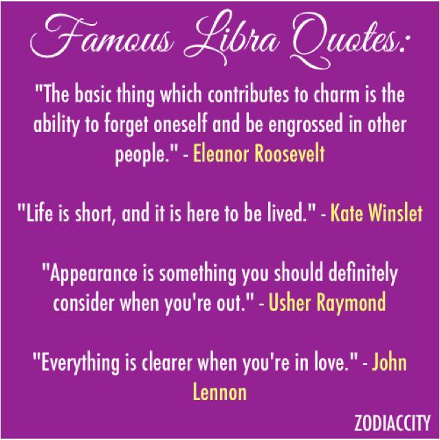 explore libra quotes love