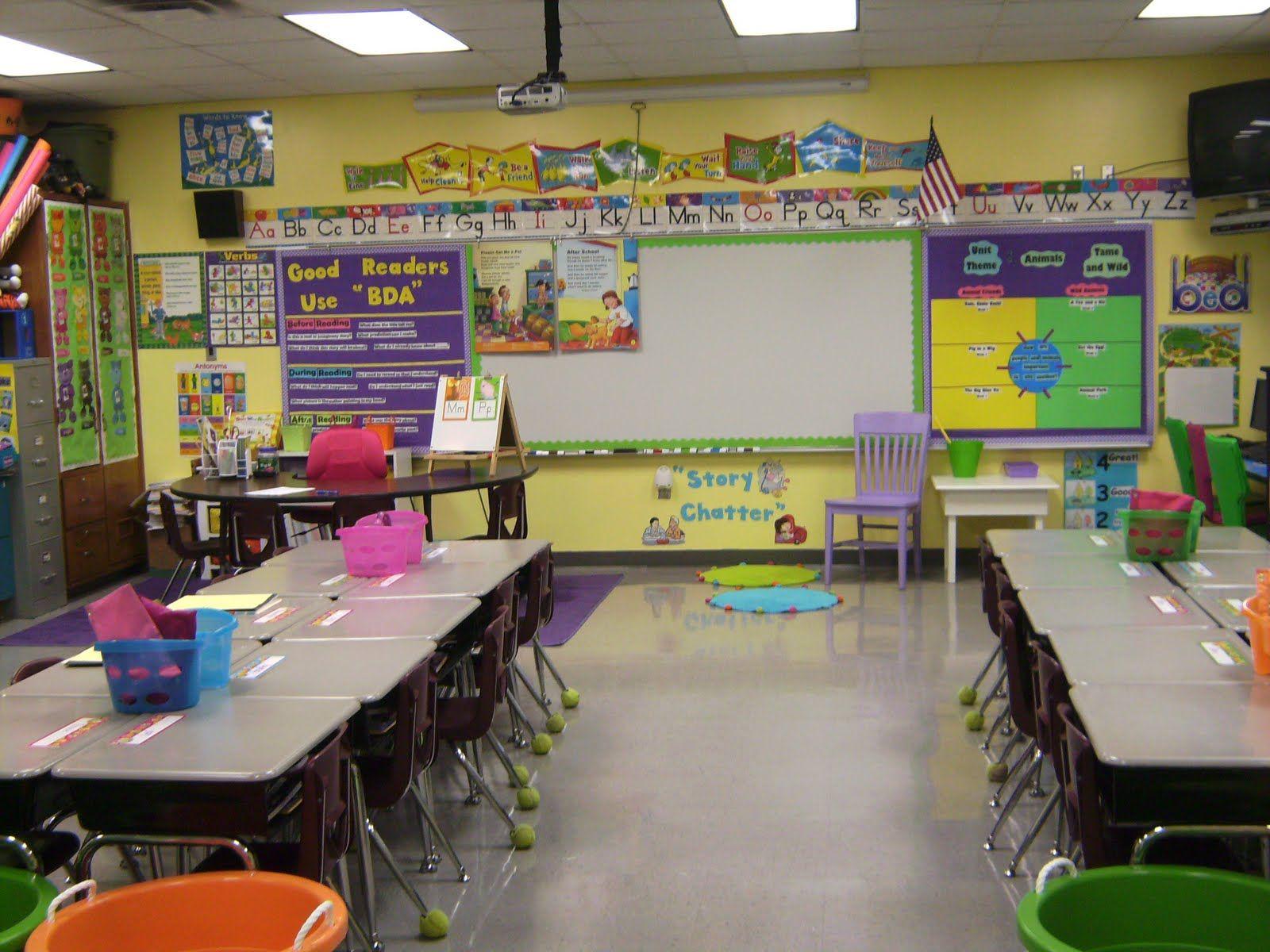 Classroom Ideas For 2nd Grade : First grade classroom education pinterest