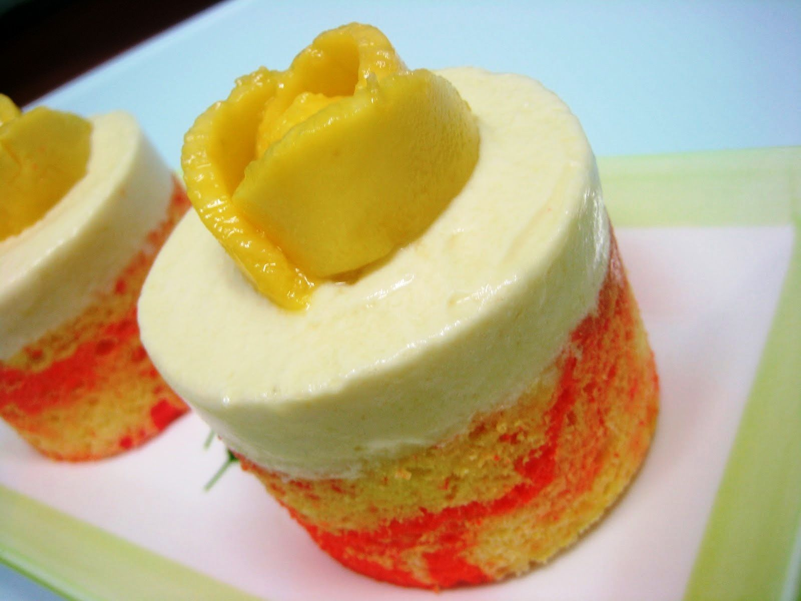 mango mango mousse pie recipes dishmaps mousse pie mango mousse pie ...