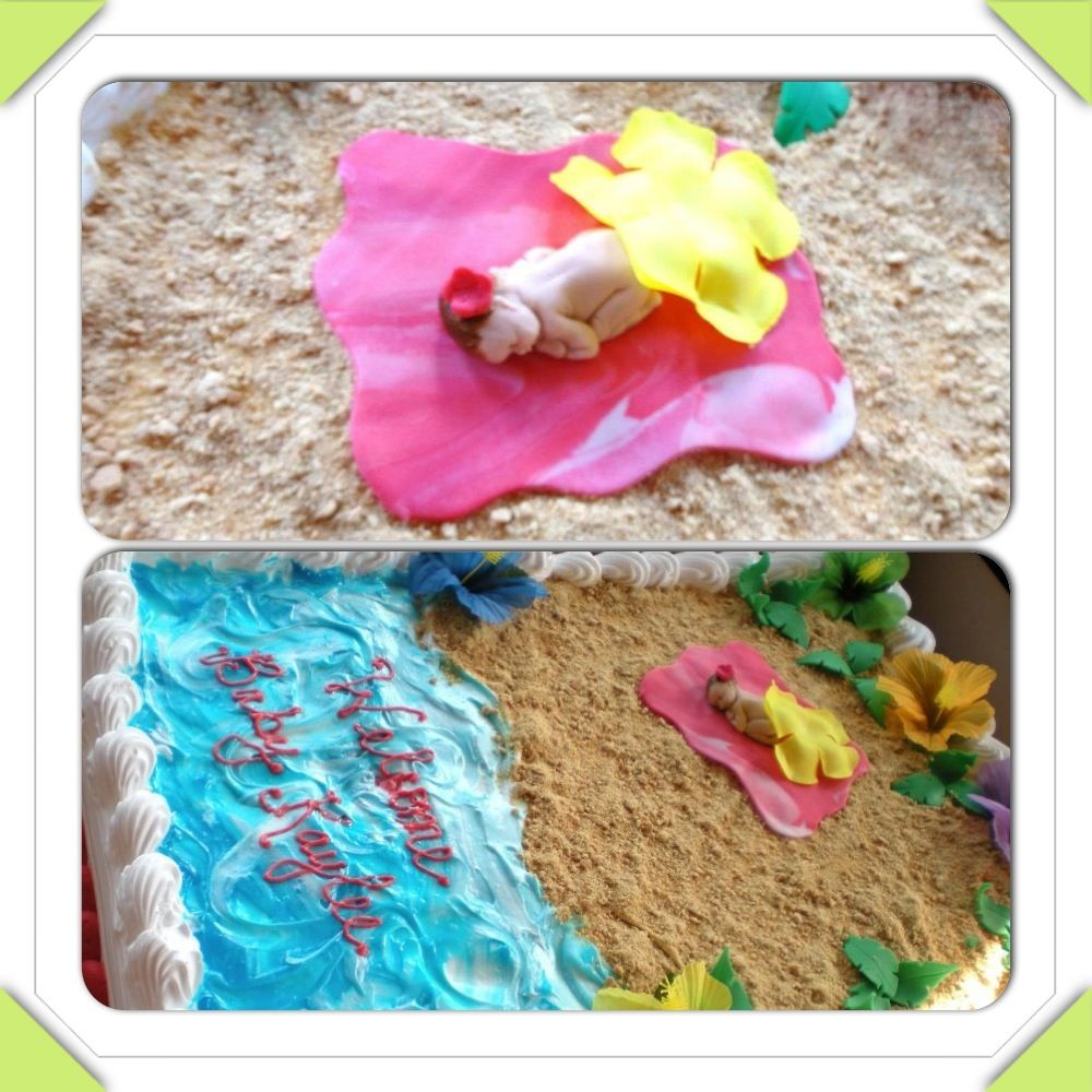 luau baby shower theme lets have a luau baby shower pinterest