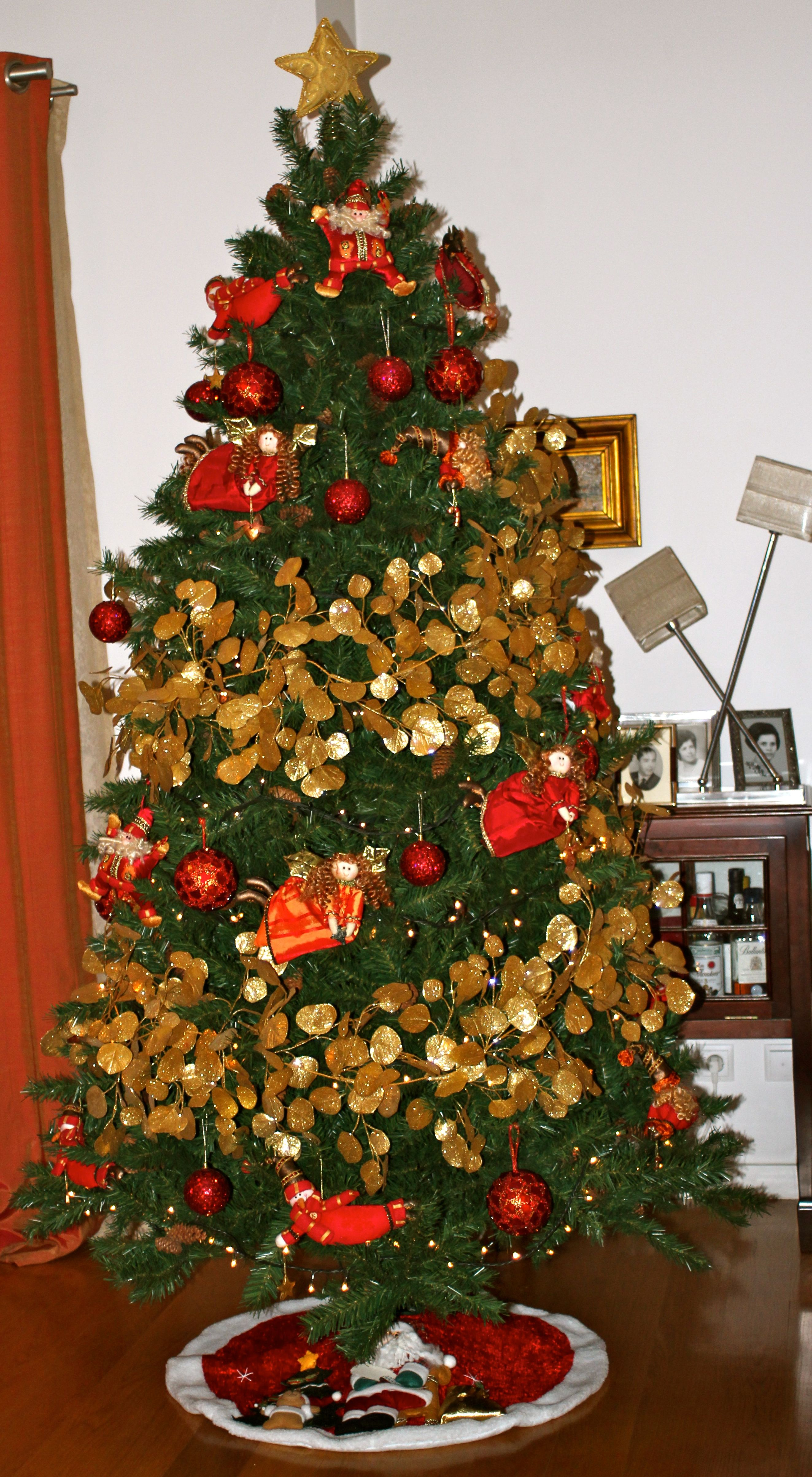 My Christmas Tree Christmas Ideas Pinterest