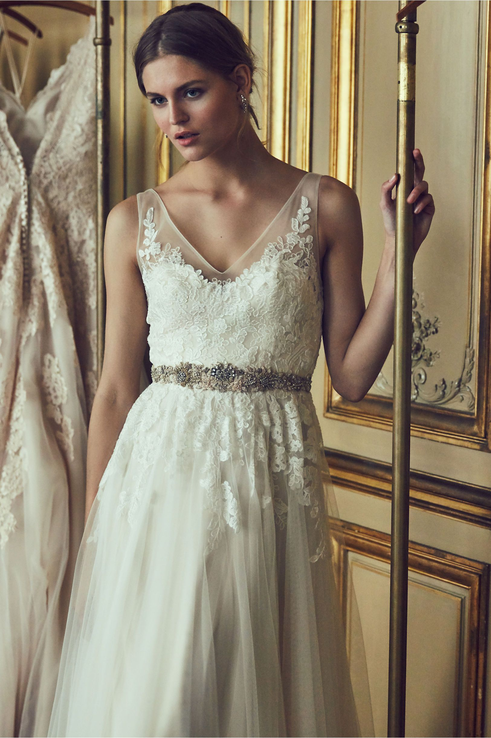 TagsBuy And Sell BHLDN Used Preowned Wedding DressesBHLDN Dresses For Sale PreOwned Once Wed