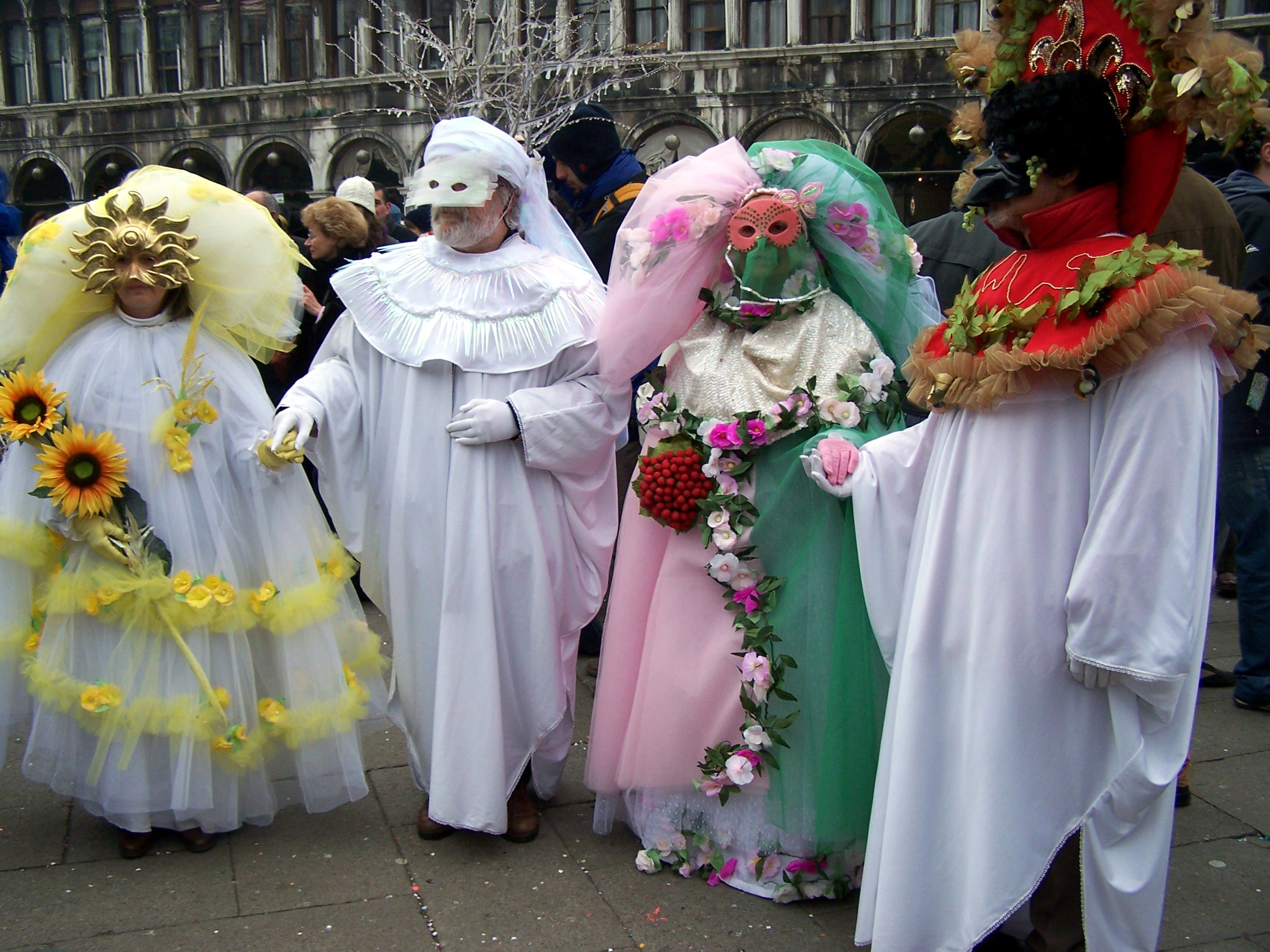 Carnevale everything italian pinterest for Italian culture