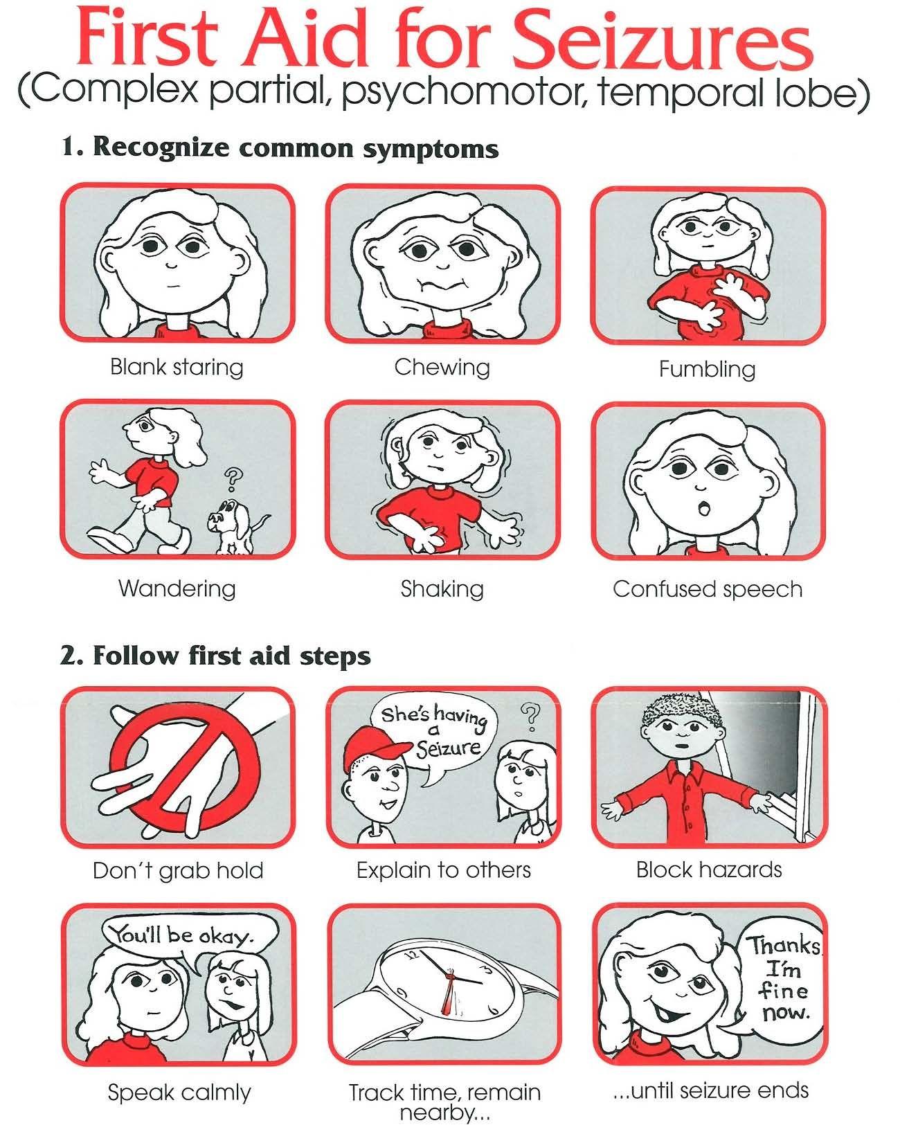 First aid lesson pdf