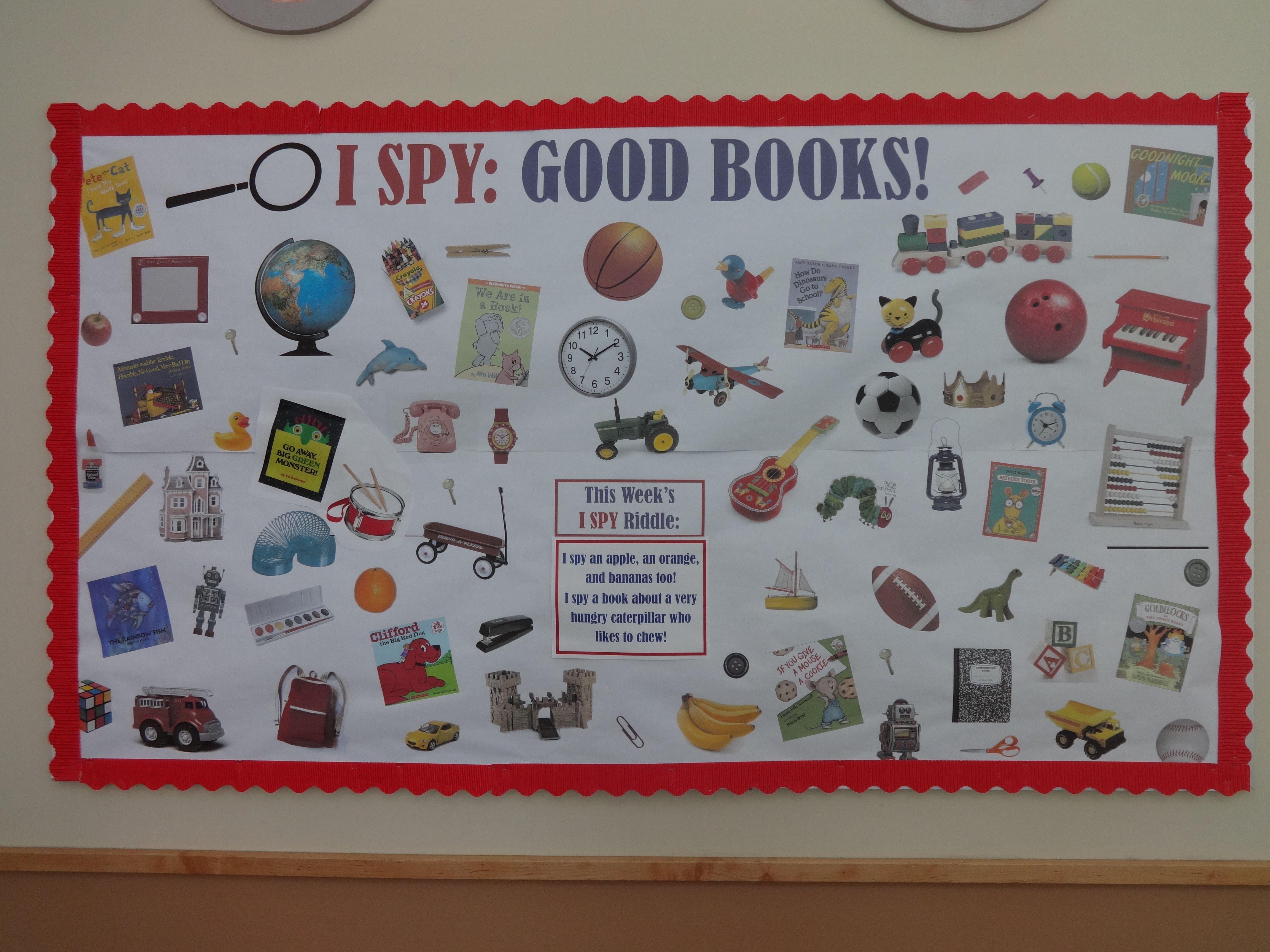 Spy message board
