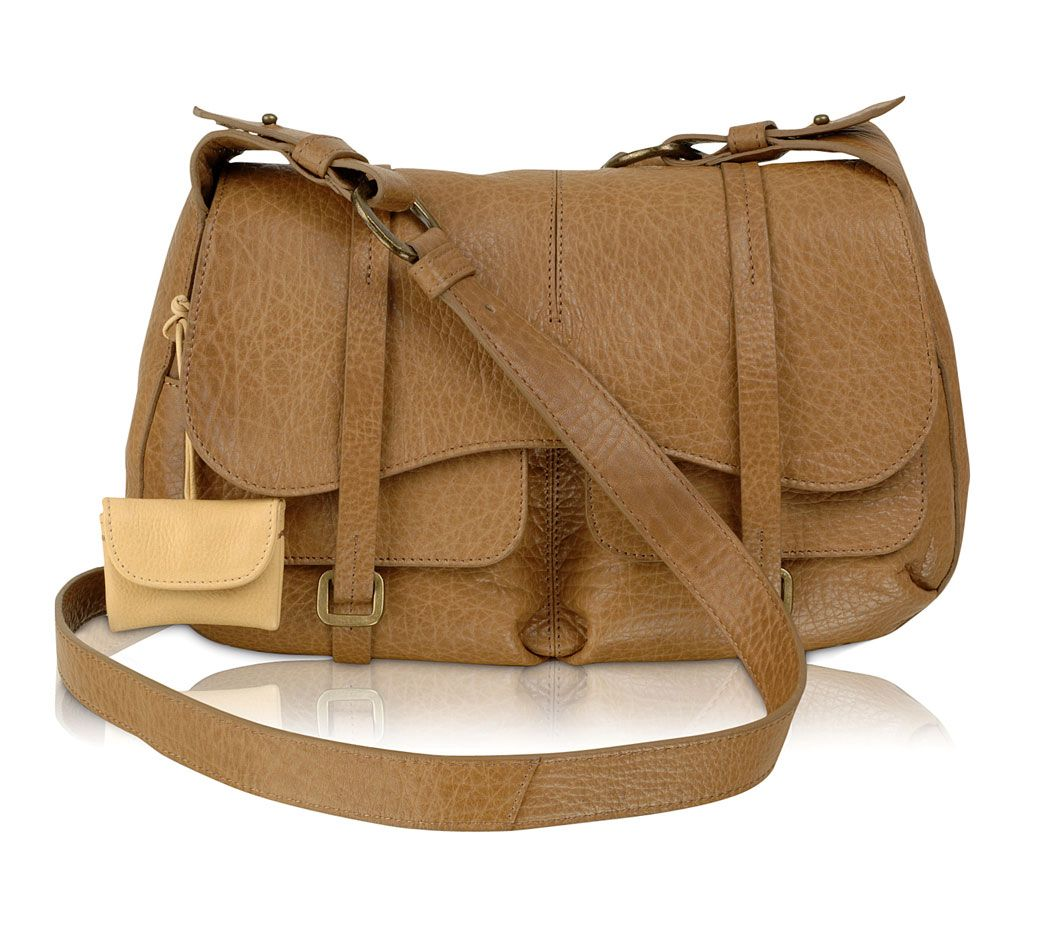 Leather Backpacks And Totes 37