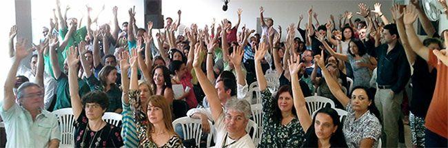 Fiscais Integrados de Belo Horizonte: nota de repúdio e 24 horas de paralisação