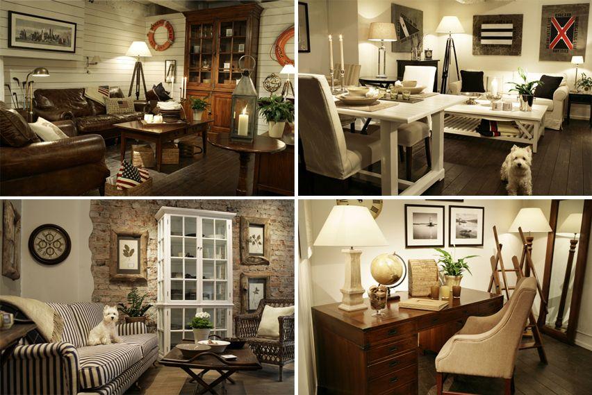 New England Interior Inspiration Home Interior Design