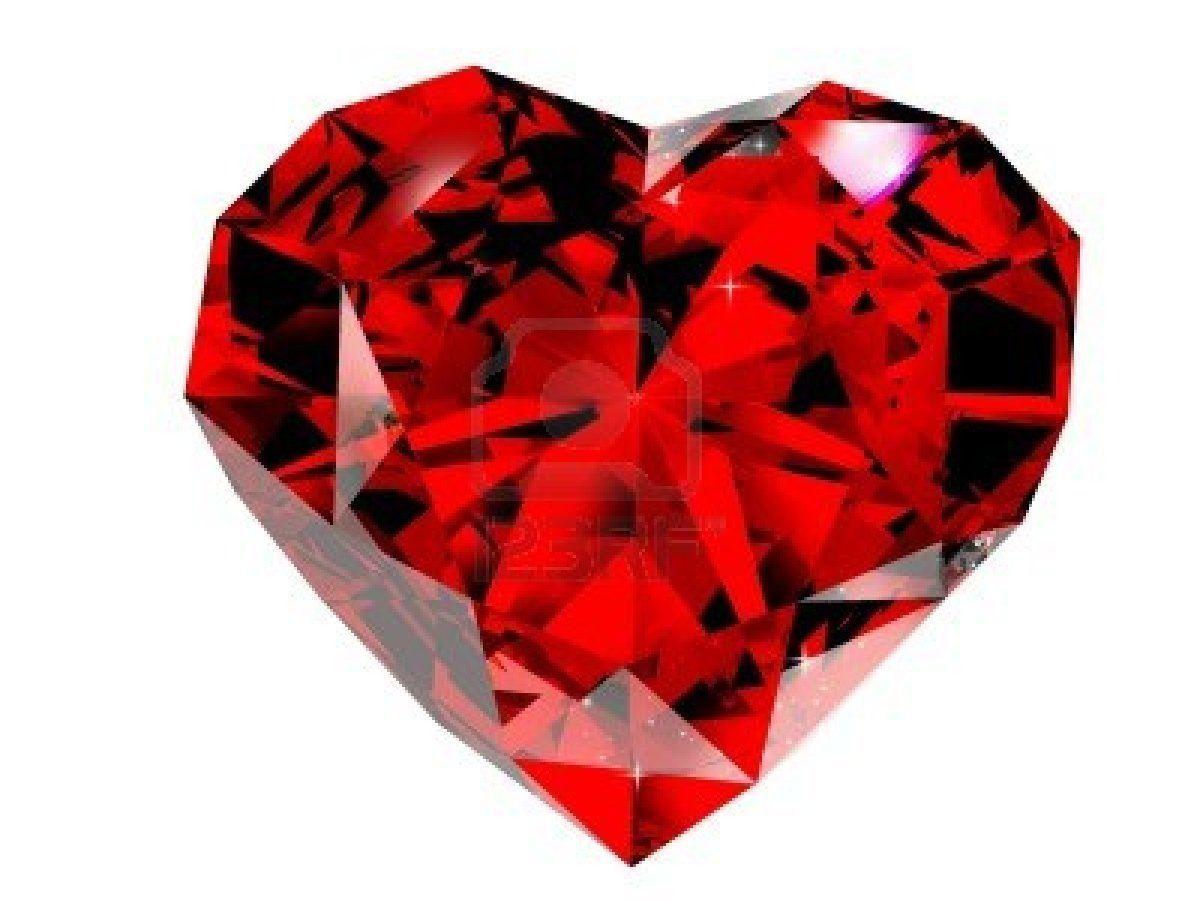 red diamond heart fierce red family pinterest