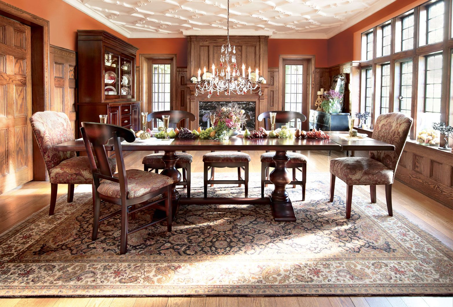 Want Need Tuscany Dining Room Arhaus For The Home