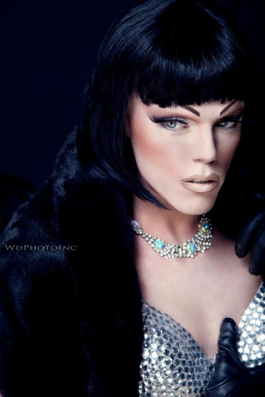 Rupaul drag queen sexporn fucks video
